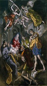 300px-La_adoración_de_los_pastores_(El_Greco)